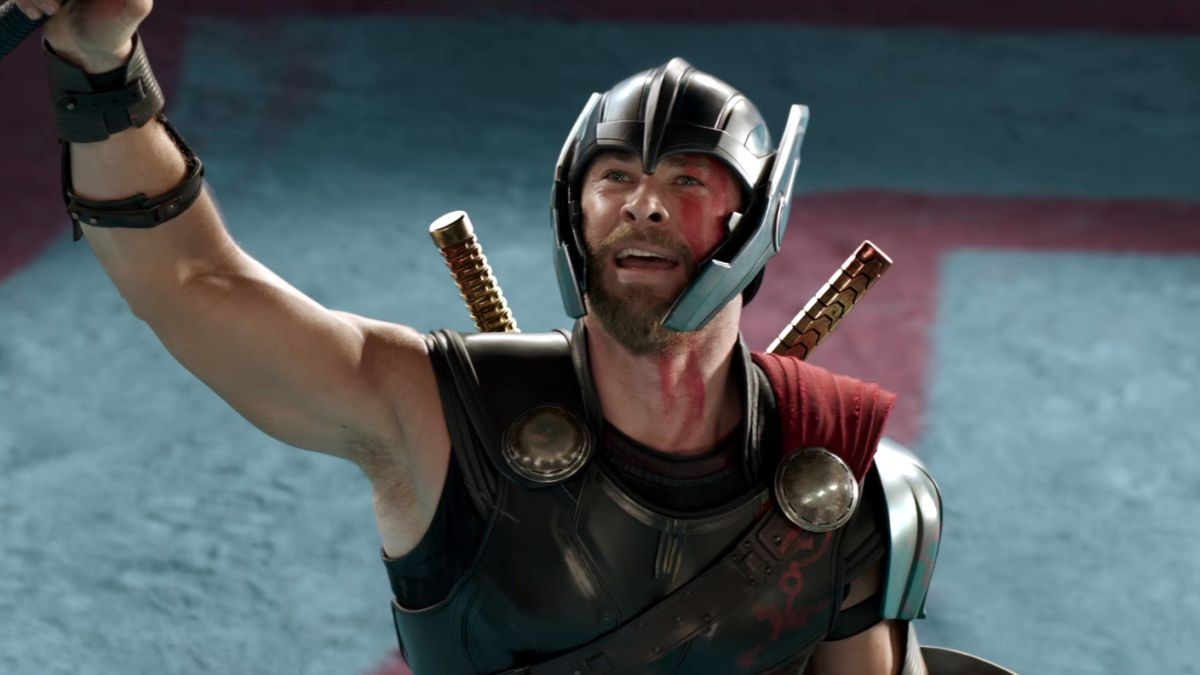 The first Thor: Ragnarok trailer is here: Thor! Hulk! Goldblum! And the greatest MCU line so far!