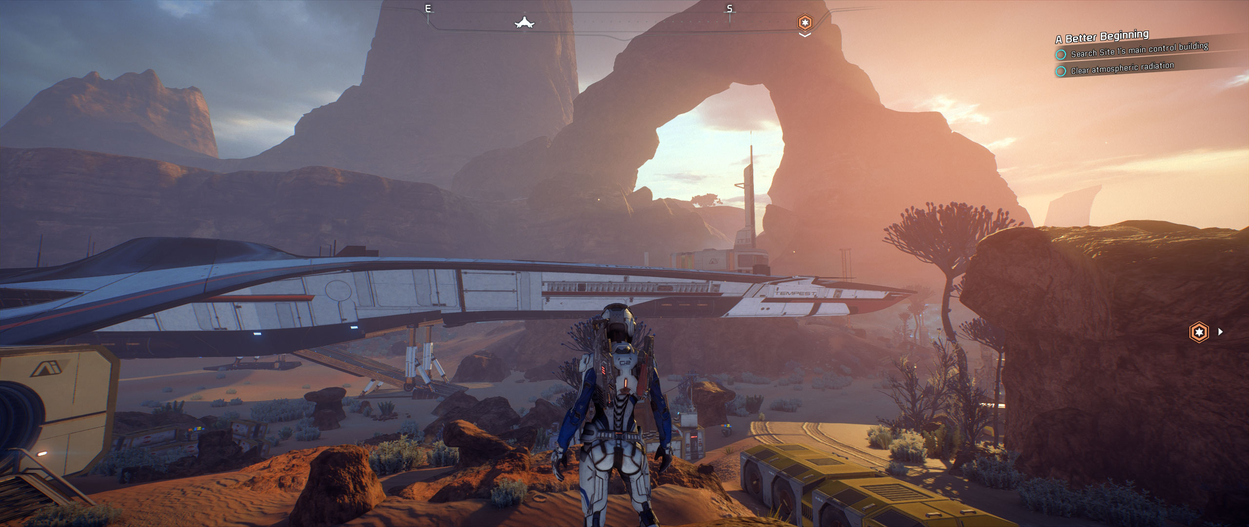 Mass Effect: Andromeda PC performance analysis | PC Gamer