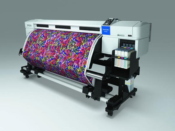 SureColor F7170 printer