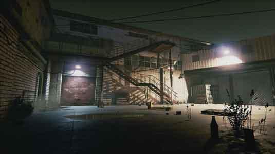 gaming environment 2