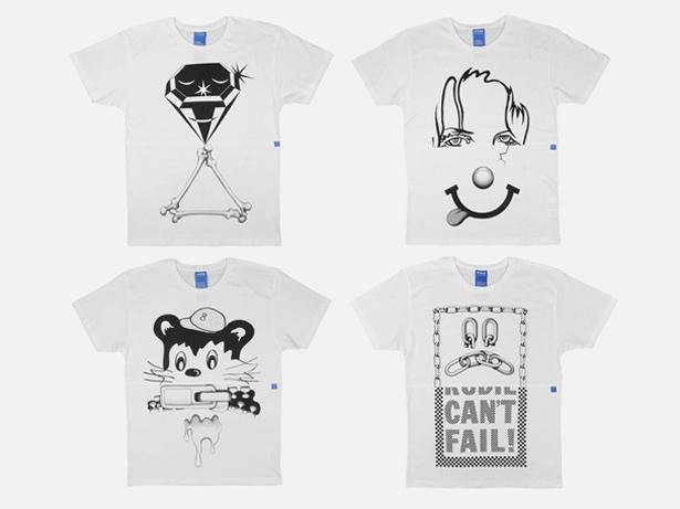 Jesse Auersalo T-shirts