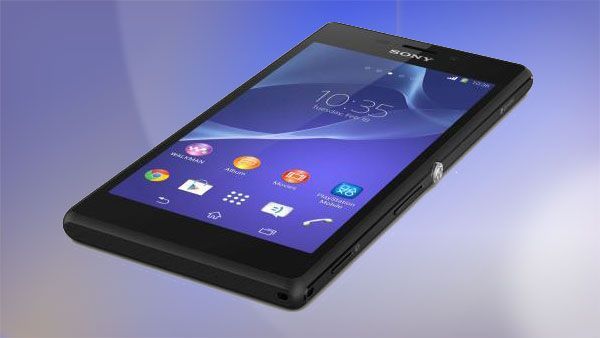 Sony Xperia M2 review: Battery life | TechRadar