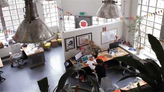 etsy workplace