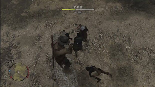 Where Is The Chupacabra In Red Dead Redemption Undead Nightmare: The Gallery For --> Red Dead Redemption Undead Nightmare