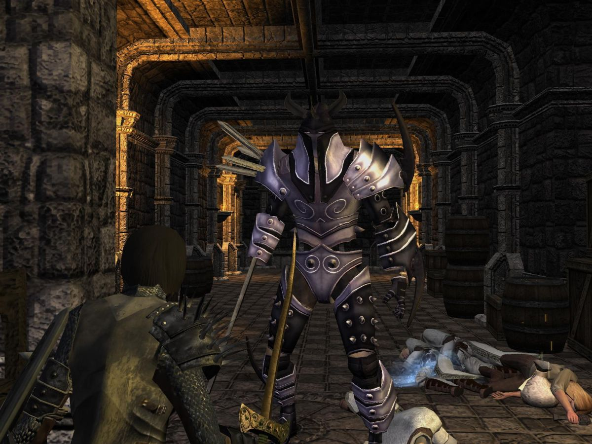 Neverwinter Nights 2 Review