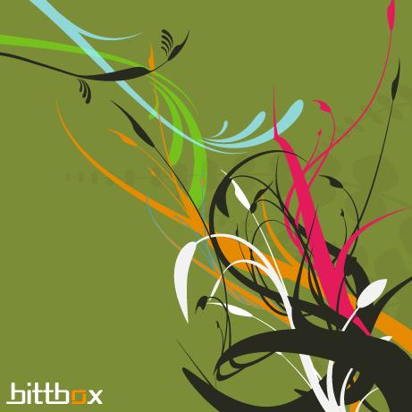 Best Illustrator brushes: foliage