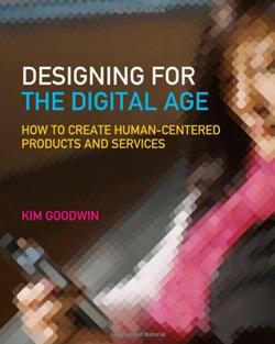 Web design books: Designing for the Digital Age