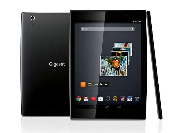 gigaset qv830 review a sterling budget android tablet itproportal. Black Bedroom Furniture Sets. Home Design Ideas