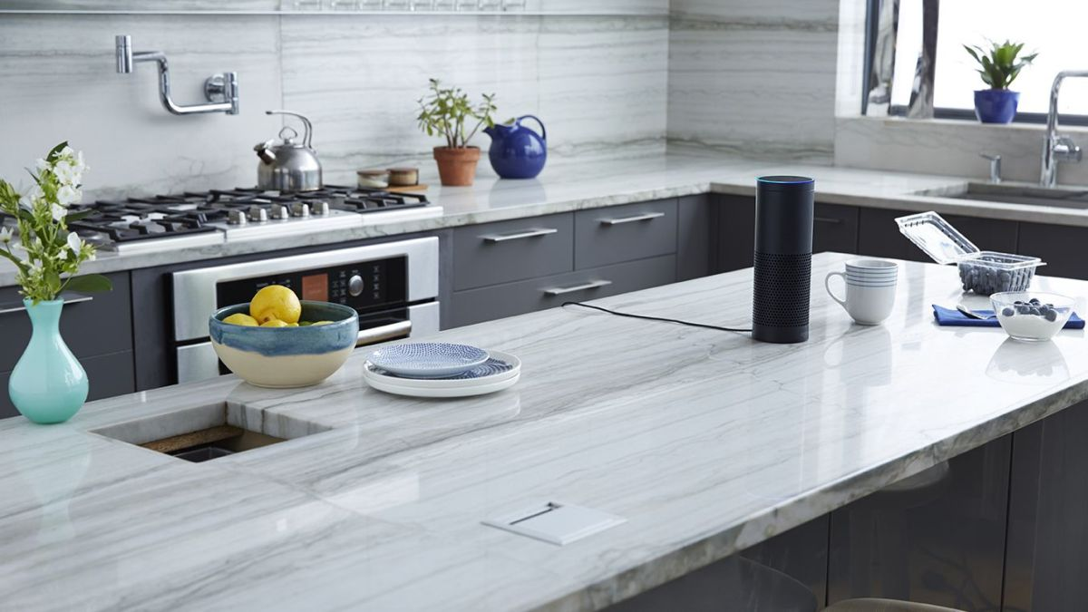 Smart kitchen gadgets 11 must have devices to make your for Smart kitchen design