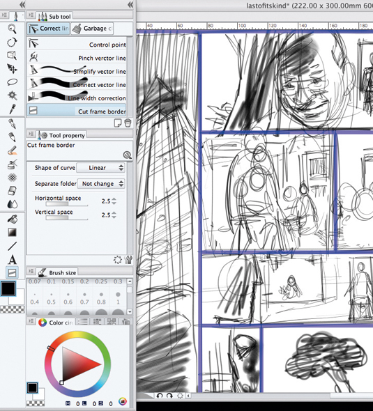 Create your own comic with these simple tips