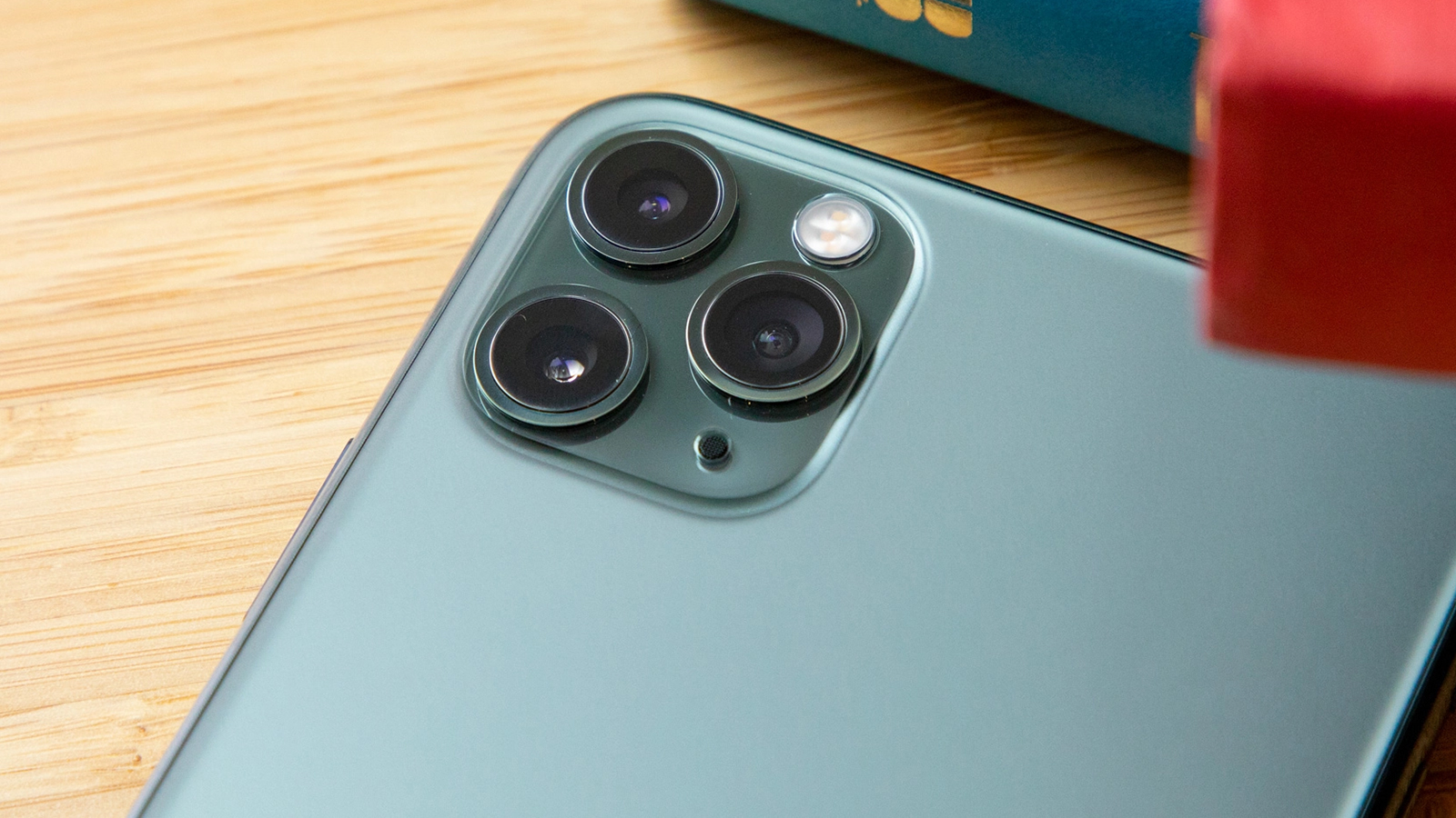 iPhone 13 camera specs leaked and could be even better than the iPhone 12