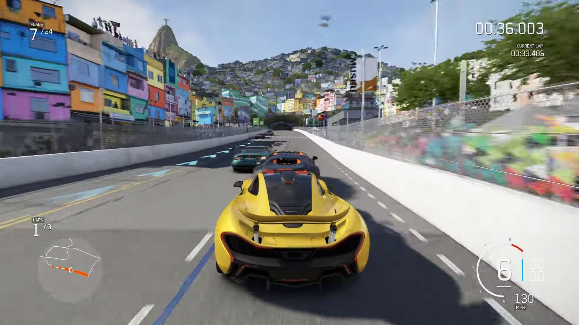The Car Racer Games