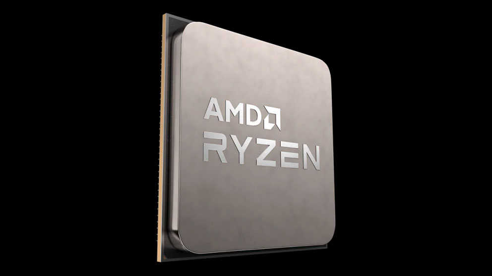 AMD Ryzen 9 5950X 16-Core CPU Hits 5 GHz Without Breaking A Sweat thumbnail