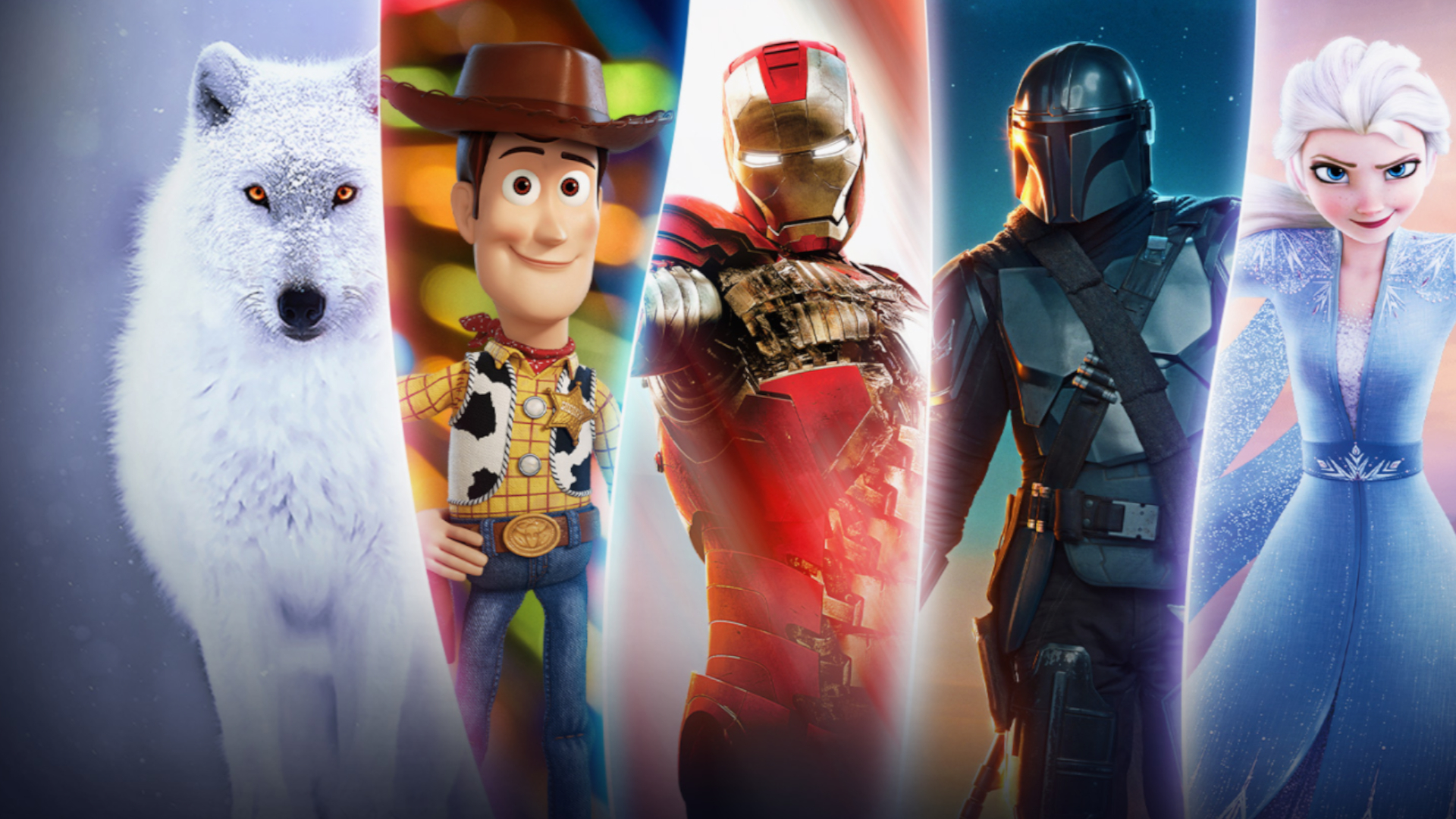 The best Disney Plus bundles: Hulu, ESPN+, Star, and global offers compared