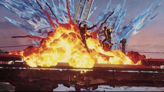 PS5 and Xbox Series X-ready TVs Apex Legends