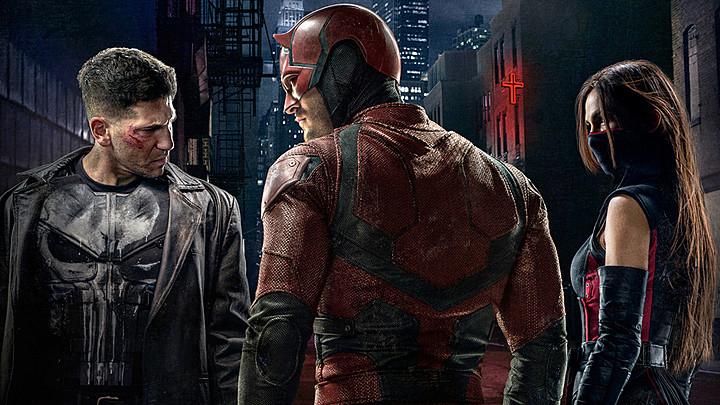 Daredevil (Netflix)