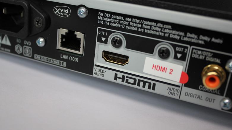 Sony UBP-X1000ES Ultra HD Blu-ray player
