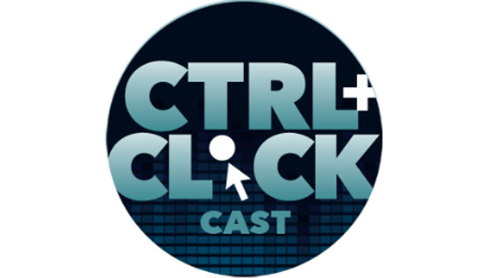 CTRL+CLICK CAST podcast