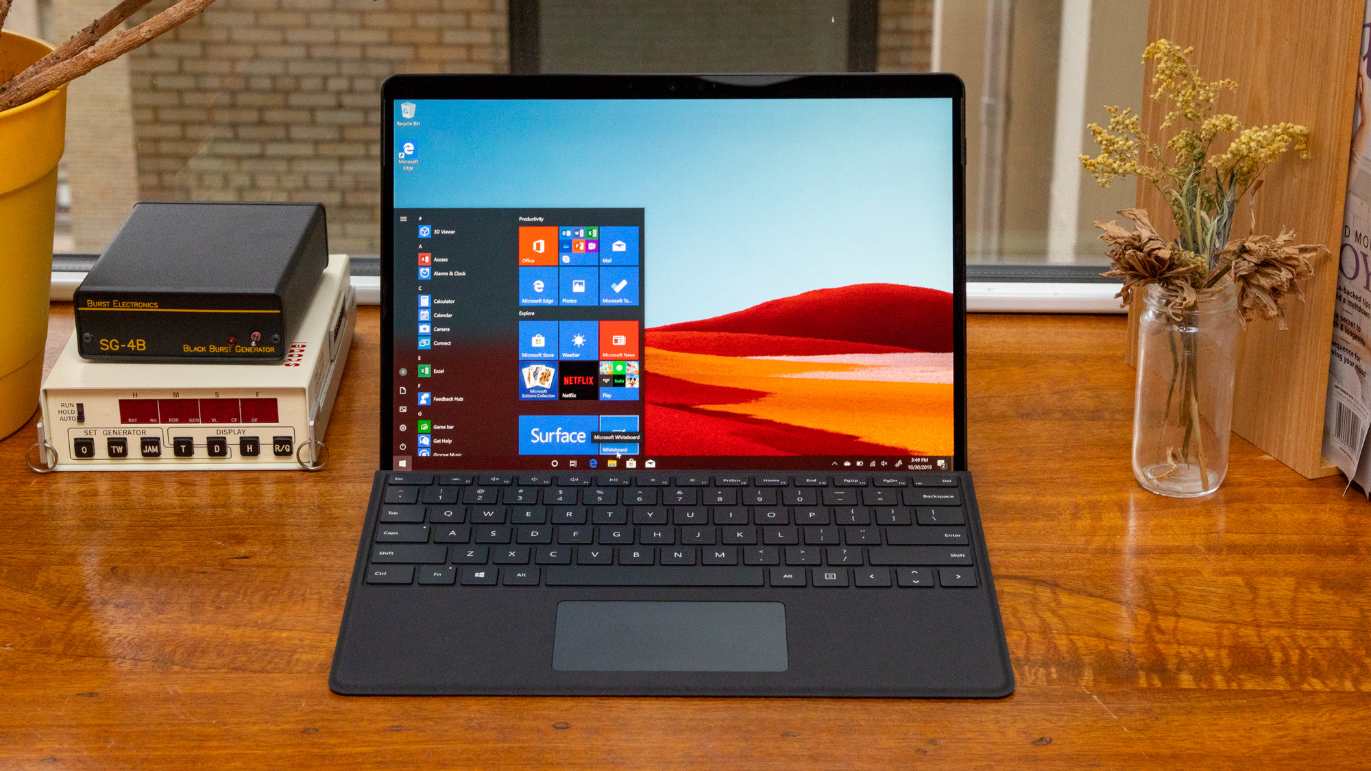 Buying a new PC is the answer to Windows 7 upgrade headaches, says Microsoft