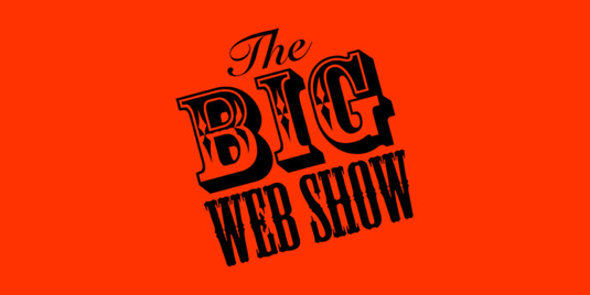 Web design podcasts: The Big Web Show