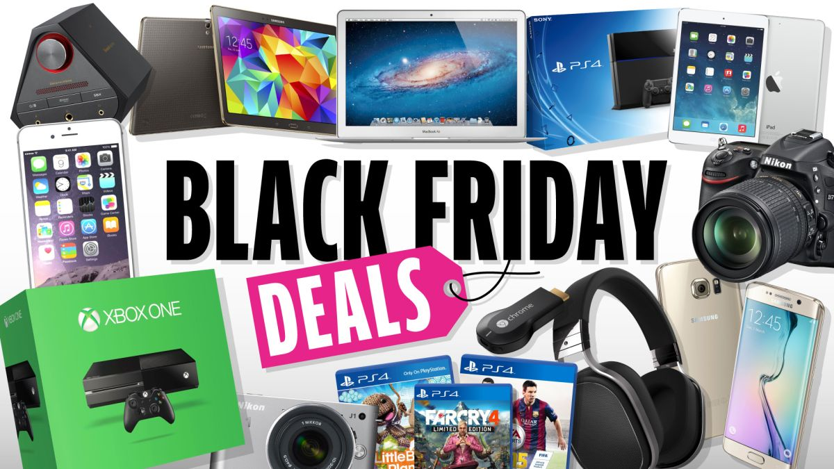 the best black friday deals 2016 all the best uk deals on one page techradar. Black Bedroom Furniture Sets. Home Design Ideas