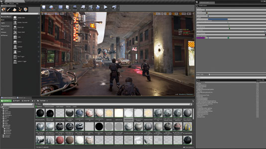 VR tips for Unreal Engine: Doing the Performance Profiling Dance