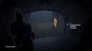 Steam Community :: Guide :: The Riddler's Secrets Map for ...