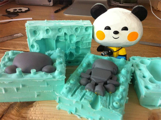 Tado Panda Otaku