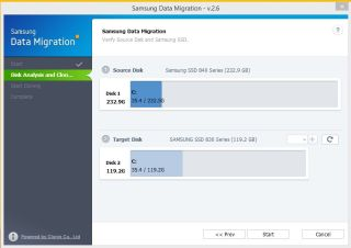 how to make your ssd your boot drive new pc