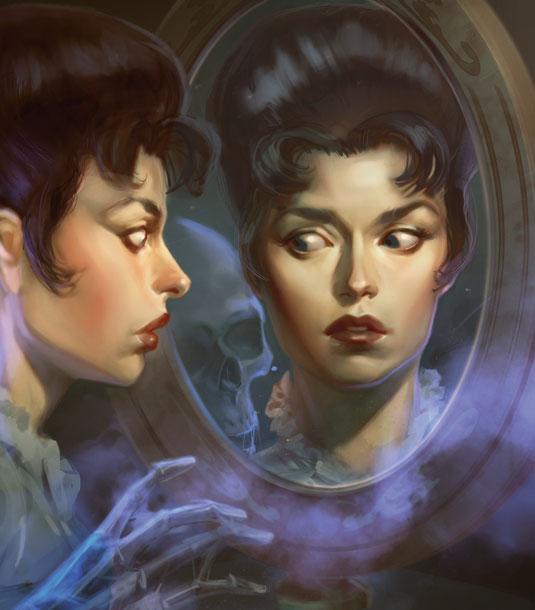 mirror image damian schouweiler