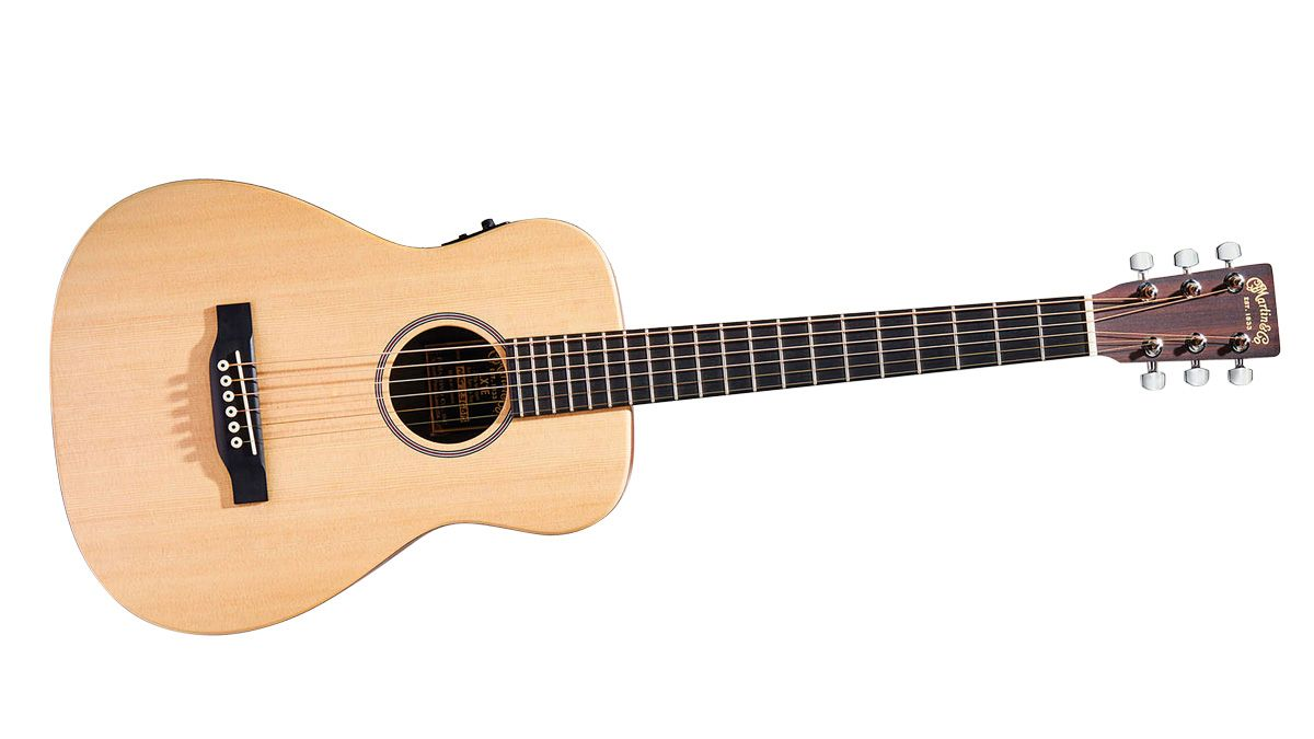 Martin Lx1e Little Martin Review Musicradar