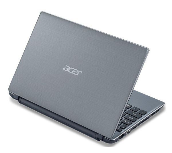 230 acer aspire v5 thin and light laptop a great notebook bargain. Black Bedroom Furniture Sets. Home Design Ideas