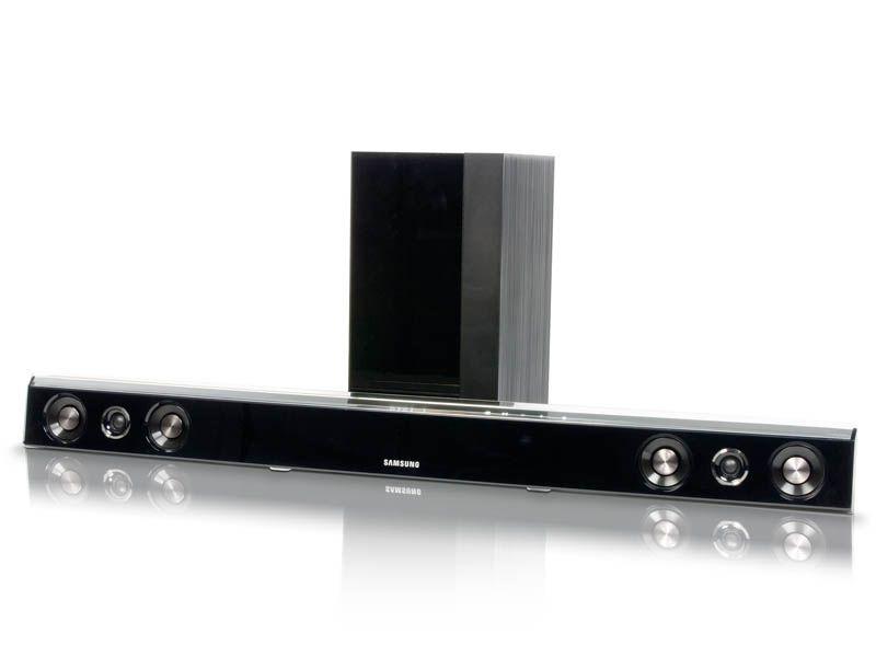 Samsung Hw C450 Review Techradar