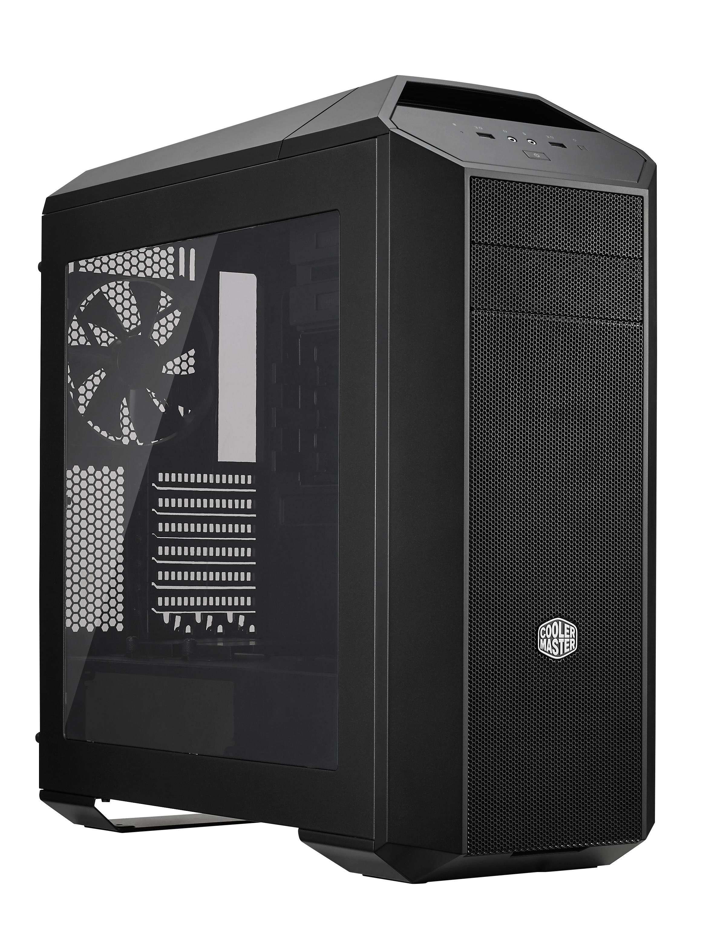 The Best Atx Mid Tower Pc Cases Pc Gamer