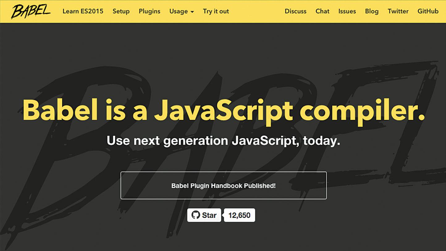 50 free web tools - Babel