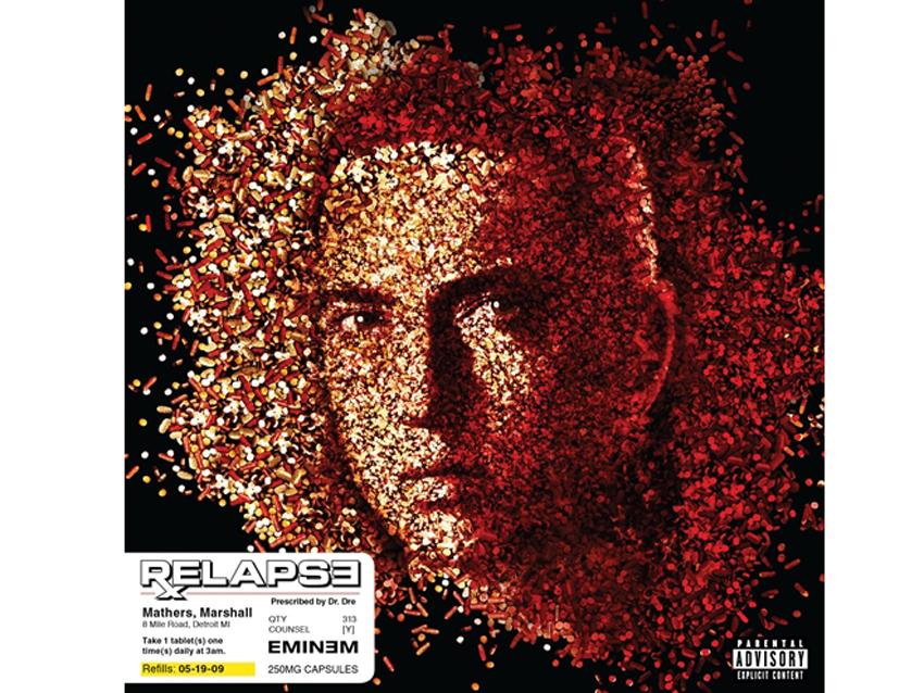 Eminem relapse скачать альбом торрент