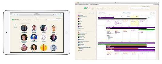 Online collaboration tools: Basecamp