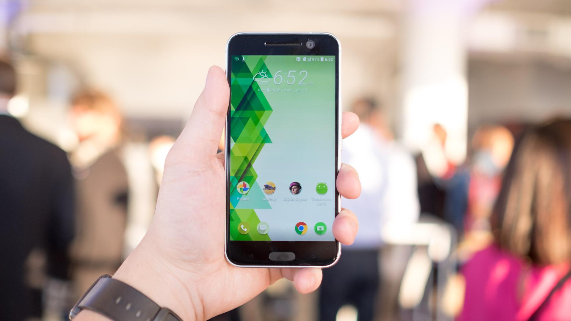 best smartphones in the US
