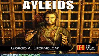 Elder Scrolls Online. by steelejade - Meme Center  Elder Scrolls Memes