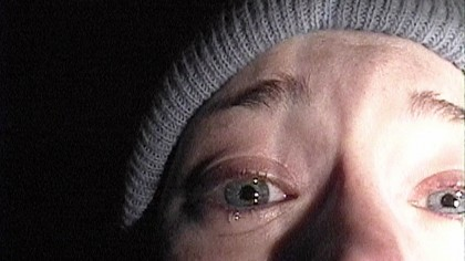 The Blair Witch Project - best horror stories