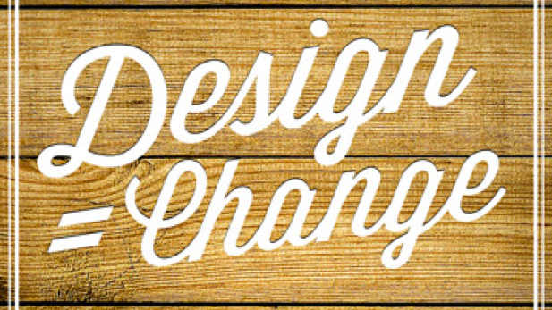 TYPO Berlin 2016: design is change