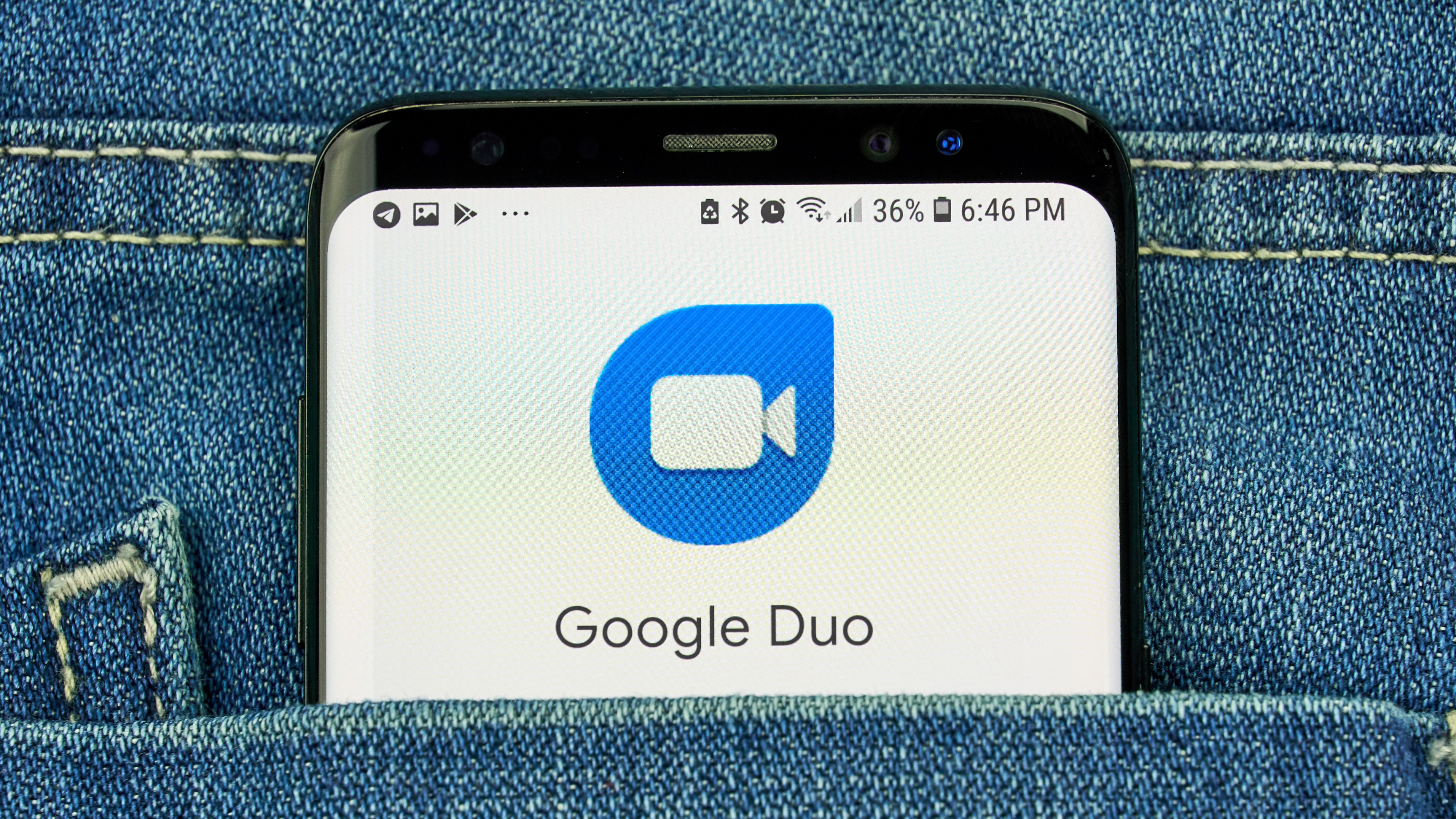 Sick of Zoom Google Duo now supports video calls for up to 12 people