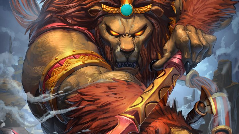 smite review pc gamer