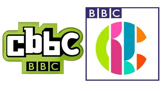 New CBBC logo