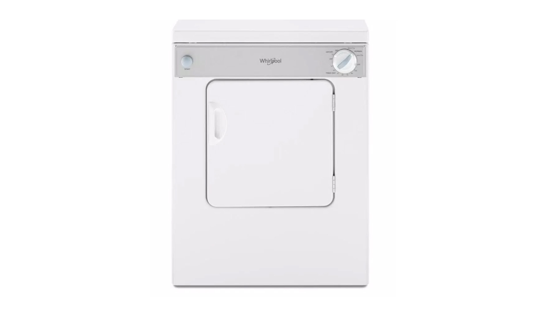 Whirlpool LDR3822PQ dryer review