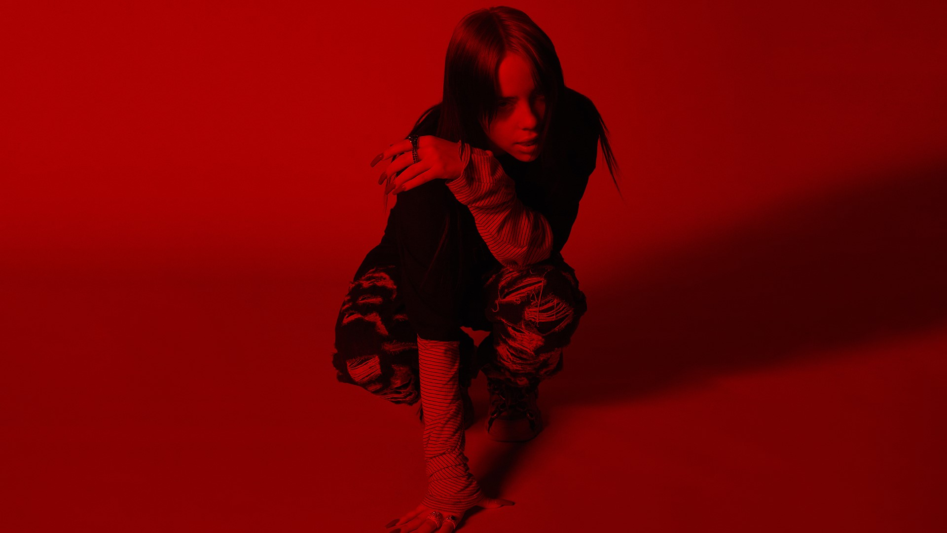 Billie Eilish will sing the new James Bond theme for No Time To Die