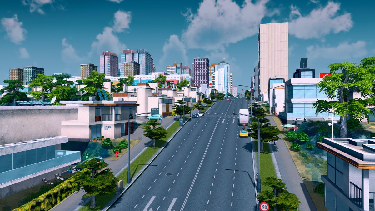 Cities: Skylines has sold over 3.5 million copies