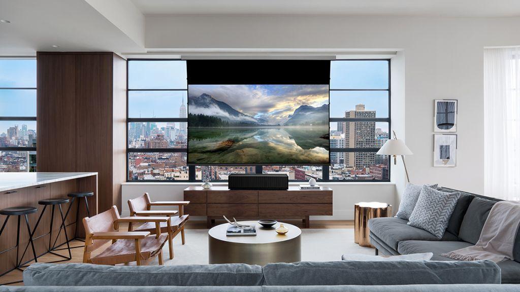the best projectors of 2017 techradar. Black Bedroom Furniture Sets. Home Design Ideas