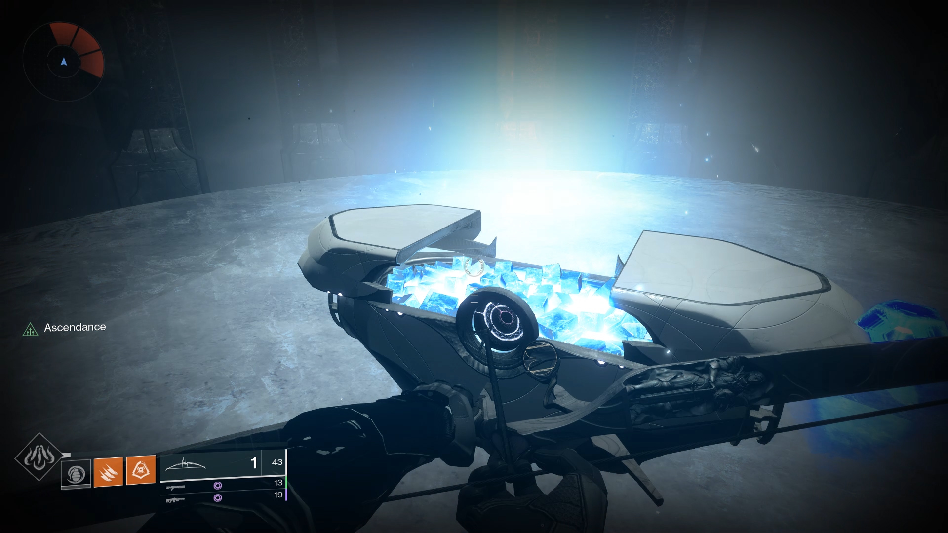Destiny 2 Ascendant Challenge location and complete guide