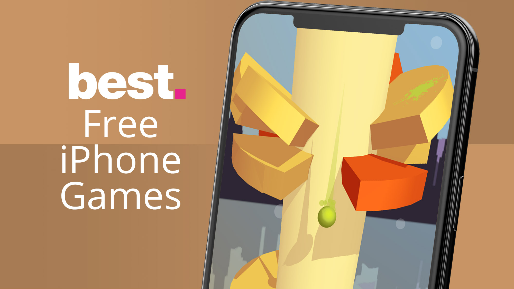 The best free iPhone games of 2020